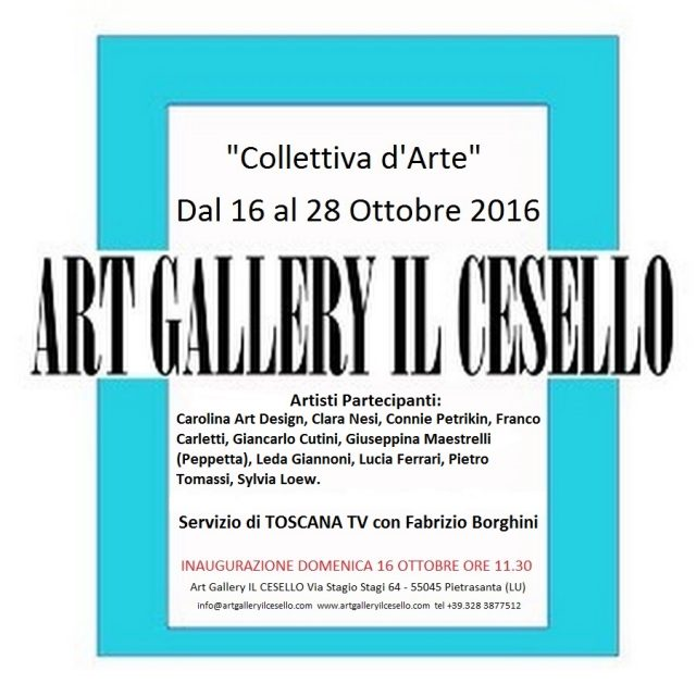 Collettiva d'Arte