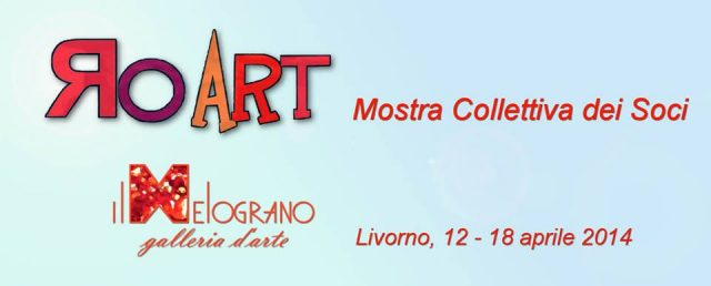 Mostra Collettiva Ro-Art